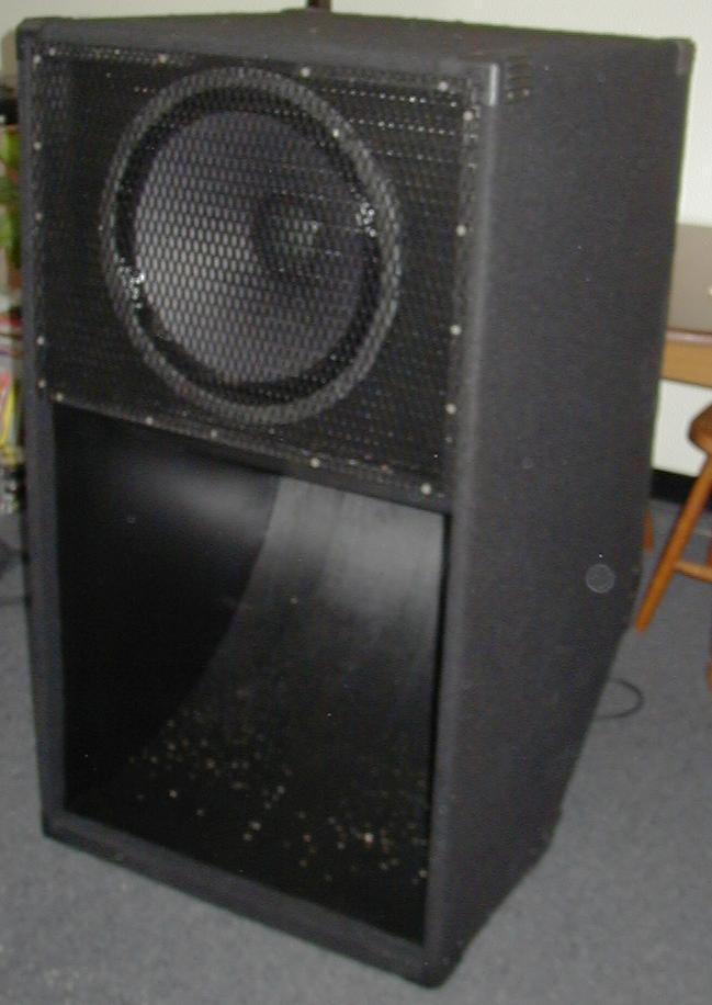 Bass sound system orgasm 9